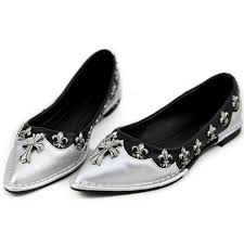 comfortable flat heel women dress shoes a177901490 china