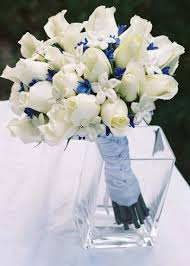 wedding flowers blue and white blue and white wedding flowers indian wedding dresses