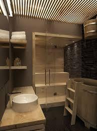 sauna in bagno foto bagno con sauna di manuela occhetti 346262 habitissimo