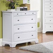 Drawer by Amazon Com Home Styles 5530 41 Naples Four Drawer Chest White