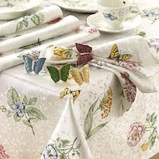 lenox butterfly meadow tablecloth boscov s