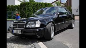mercedes benz w124 300 ce 24v coupe minor 2011 2012 youtube