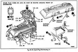 diagrams 569734 spark plug wires diagram u2013 97 ford thunderbird