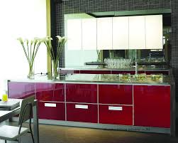 popular black melamine cabinets buy cheap black melamine cabinets high gloss lacquer kitchen cabinet mordern lh la074