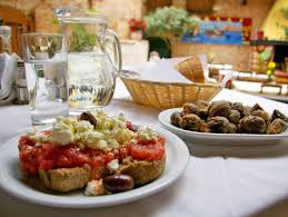 Kellari Taverna Greek Mediterranean Seafood Restaurant Taverns And Restaurants What To See Chania Kreta