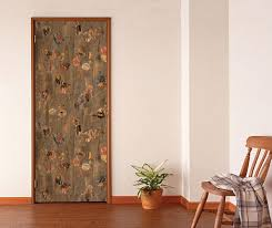 Antique Wood Wall Decor Antique Wood Effect Wallpaper Self Adhesive Vinyl Wallstickery Com
