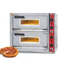 Toaster Oven Pizza Pizza Oven Commercial Pizza Oven 4 4x25 Cm 2 Deck Professional