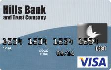 reloadable cards gift prepaid cards hillsbank