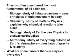 an introduction to physics ppt video online download