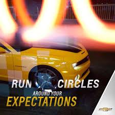 camaro quotes run circles around your expectations quotes camaro quotes