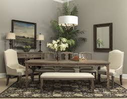 magnolia organic extendable leg dining room set from fairmont