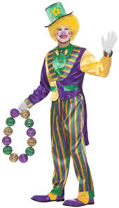 mardi gras carnival costumes carnival clown mardi gras costume costume craze