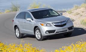 acura jeep 2009 2013 acura rdx first drive u2013 review u2013 car and driver