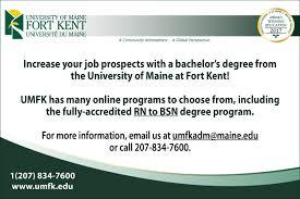 jobs opportunities aroostook