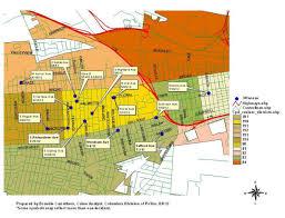 Crime Maps Columbus Crime Map Crime Map Columbus Ohio Ohio Usa