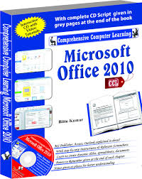 buy microsoft office 2010 book online at low prices in india