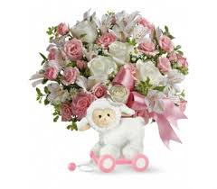 baby flowers send baby flowers flowers for new baby los angeles flowers
