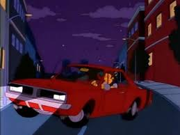 dodge charger 1989 imcdb org 1969 dodge charger r t in the simpsons 1989 2017
