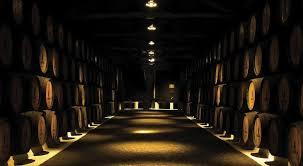 Wine Cellars Porto - fantastic cellar to taste wine in porto caves sandeman