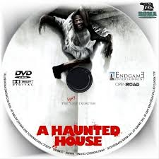 covers box sk a haunted house 2013 high quality dvd