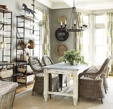 ballard designs dining table ballard designs dining table some rustic woven chairs for the dining