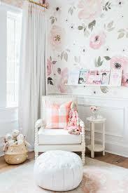Kitchen Wallpaper Hi Def Amazing Lillya U0027s Nursery U0026 Giveaway Monika Hibbs