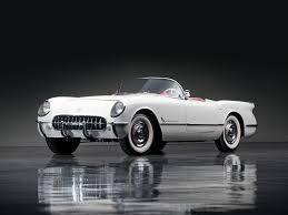 1953 corvette stingray looking back at the greatest and most awful corvettes made