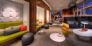 Lounge Amex Centurion Lounge Opens At Houston U0027s George Bush