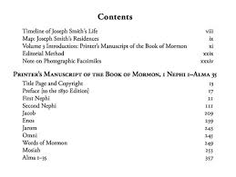 the joseph smith papers revelations and translations vol 3