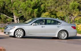 lexus ls awd hybrid 2012 lexus ls460 reviews and rating motor trend