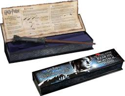 harry potter remote control wand 849421001230 item barnes