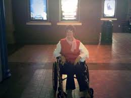 Disability Grants For Bathrooms Disability Grant To Help Post Polio Pain Disabled Woman Get