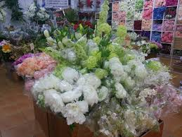 Silk Flowers Wholesale Artificial Flowers Ang Istorya Ng Divisoria