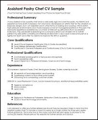 Chef Resume Template Free Chef Resume Format Doc Chef Resume Templates Assistant Chef