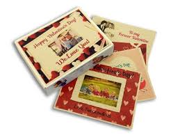 personalized boxes personalized s day decade gift box oldtimecandy