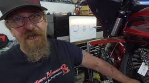 victory motorcycle starter diagnosis youtube