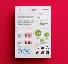 108 best cv resume u0026 business cards images on pinterest