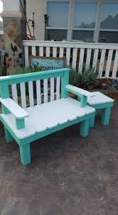 Patio Furniture Pallets by Give Second Life To Used Pallets Pallet Ideas Recycled