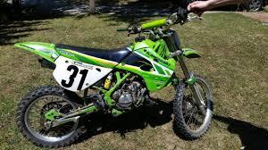 2002 Kawasaki Kx100 Motorcycles For Sale