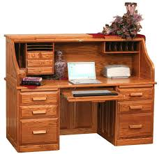 small roll top desk small rolltop desk small roll top desk traditional computer roll top