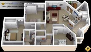 three bedroom townhomes cheap 3 bedroom apartments for rent home interior design