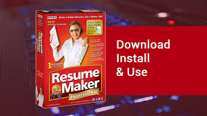 A Better Resume Resume Maker Professional 17 Deluxe Download Install U0026 Use
