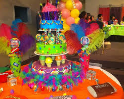 Centerpieces For Quinceanera Perfect Candyland Decorations Dtmba Bedroom Design