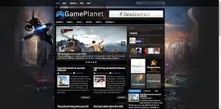 24 best responsive wordpress game themes