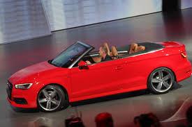 audi a3 in india price audi reveals 2014 a3 cabriolet autocar india