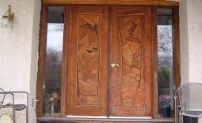 awesome front doors top awesome door designs with 19 pictures blessed door