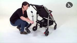 pedana per passeggino peg perego b礬b礬 confort board come installare la pedana
