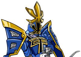 water shogun ranger art linearranger deviantart