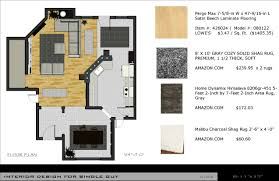 Free Floorplan by Free Online Garage Design Software Lay Out Tub Garage Free