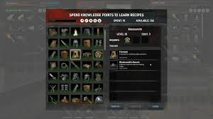 Carpentry Bench Custom Npcs Conan Exiles Where To Find Iron Indie Obscura